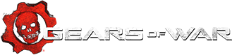 Logo de Gears of War